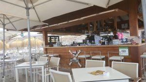 Vista de Coqueluche Club, en Marca Canaria