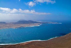 10 sitios que visitar de Lanzarote en la guía Marca Canaria