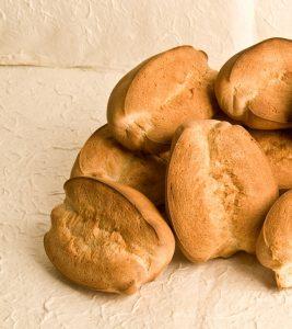 Pan de puño de Ingenio