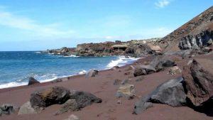 Playa El Verodal