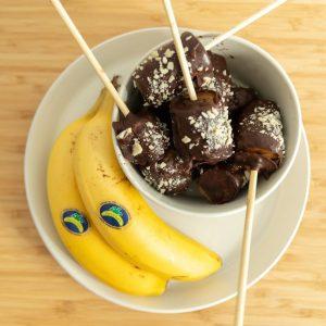 Recetas con plátano canario