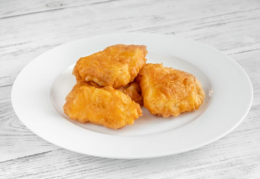 churros canarios
