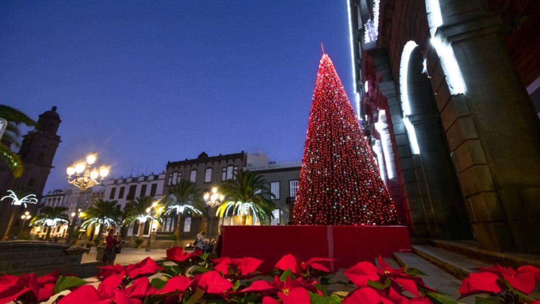 Recetas de Navidad en Canarias