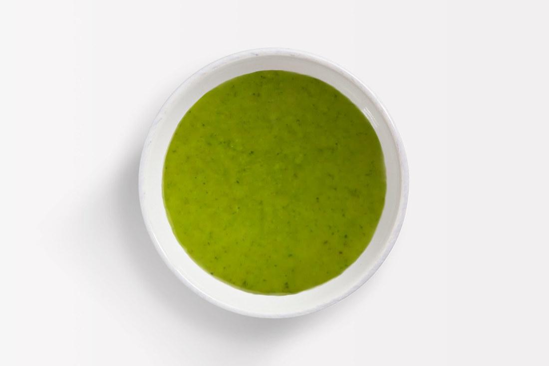 El mojo verde canario