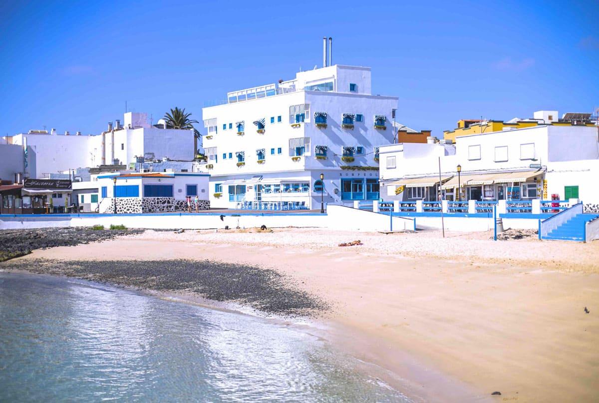 Hotel Avanti Lifestyle, en Corralejo, Fuerteventura