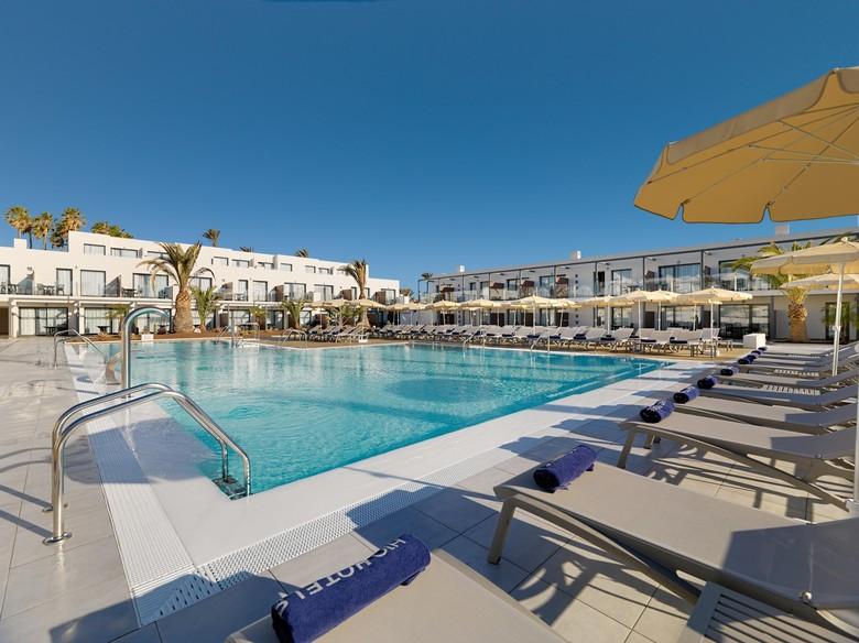 H10 Ocean Dreams Hotel Boutique, Corralejo, Fuerteventura