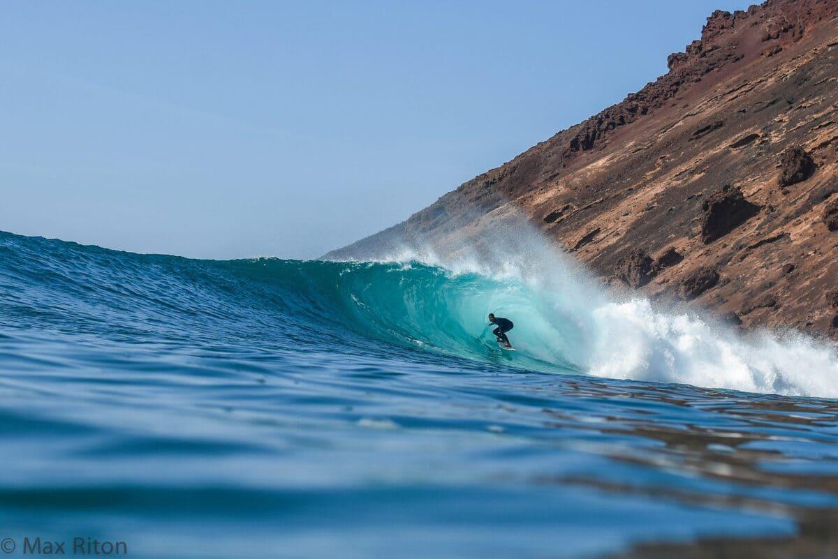 Deporte en Isla de Lobos, Fuerteventura