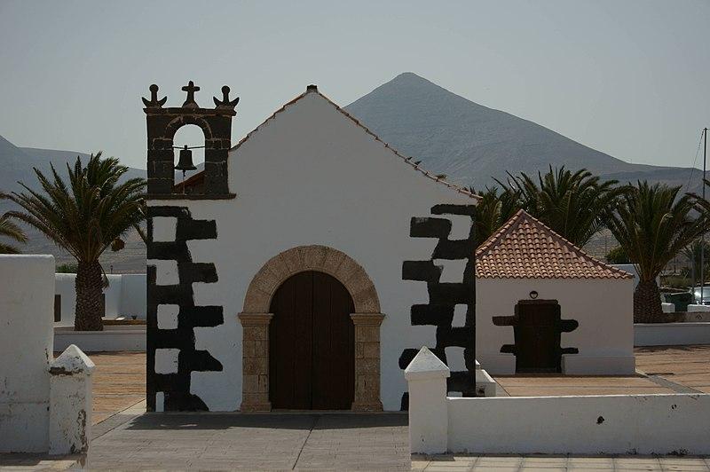 Pueblo de Tindaya