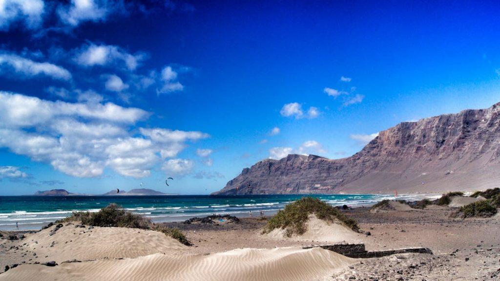 Algunas cosas que hacer en Lanzarote