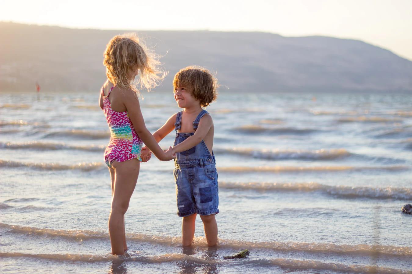 Excursiones con niños por Tenerife