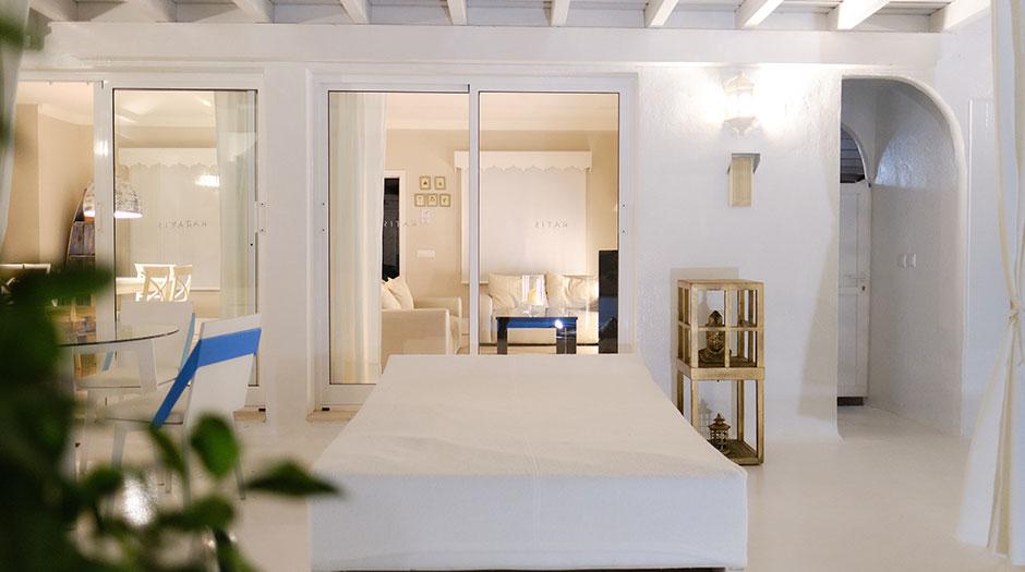 Katis Villas, en Fuerteventura