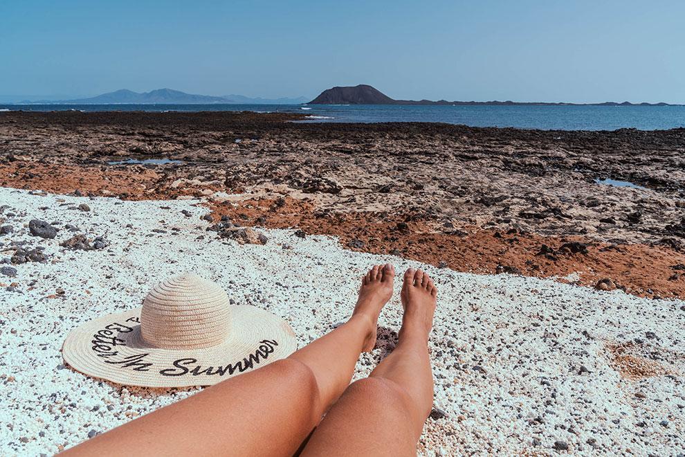 Pop Corn Beach, Fuerteventura