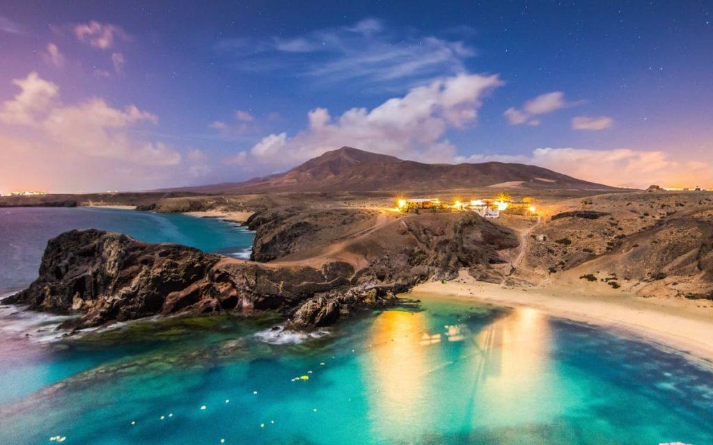 Qué visitar en la isla de Lanzarote