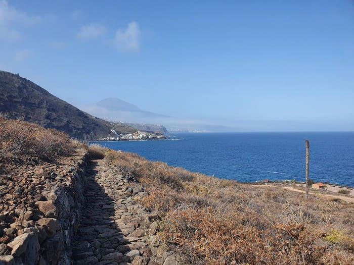 Rutas por Tenerife con niños, Las Breñas, El Sauzal