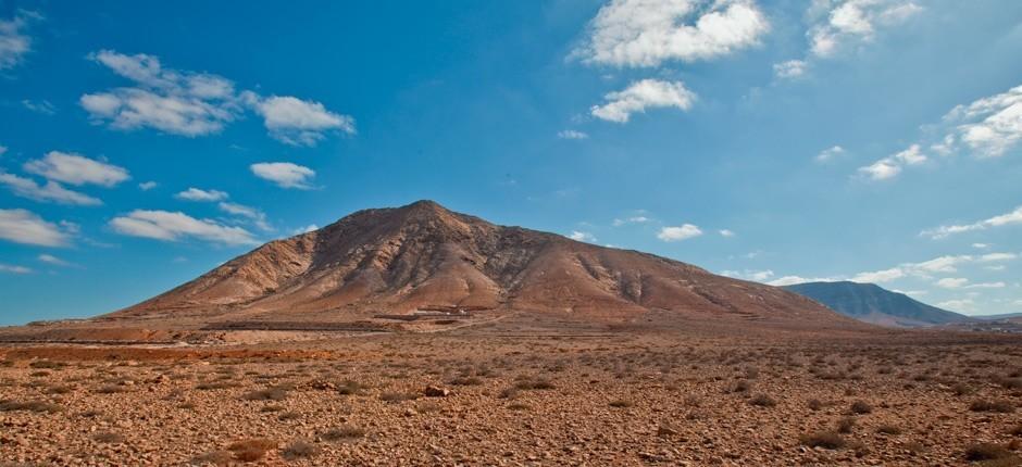 Tindaya, en Fuerteventura