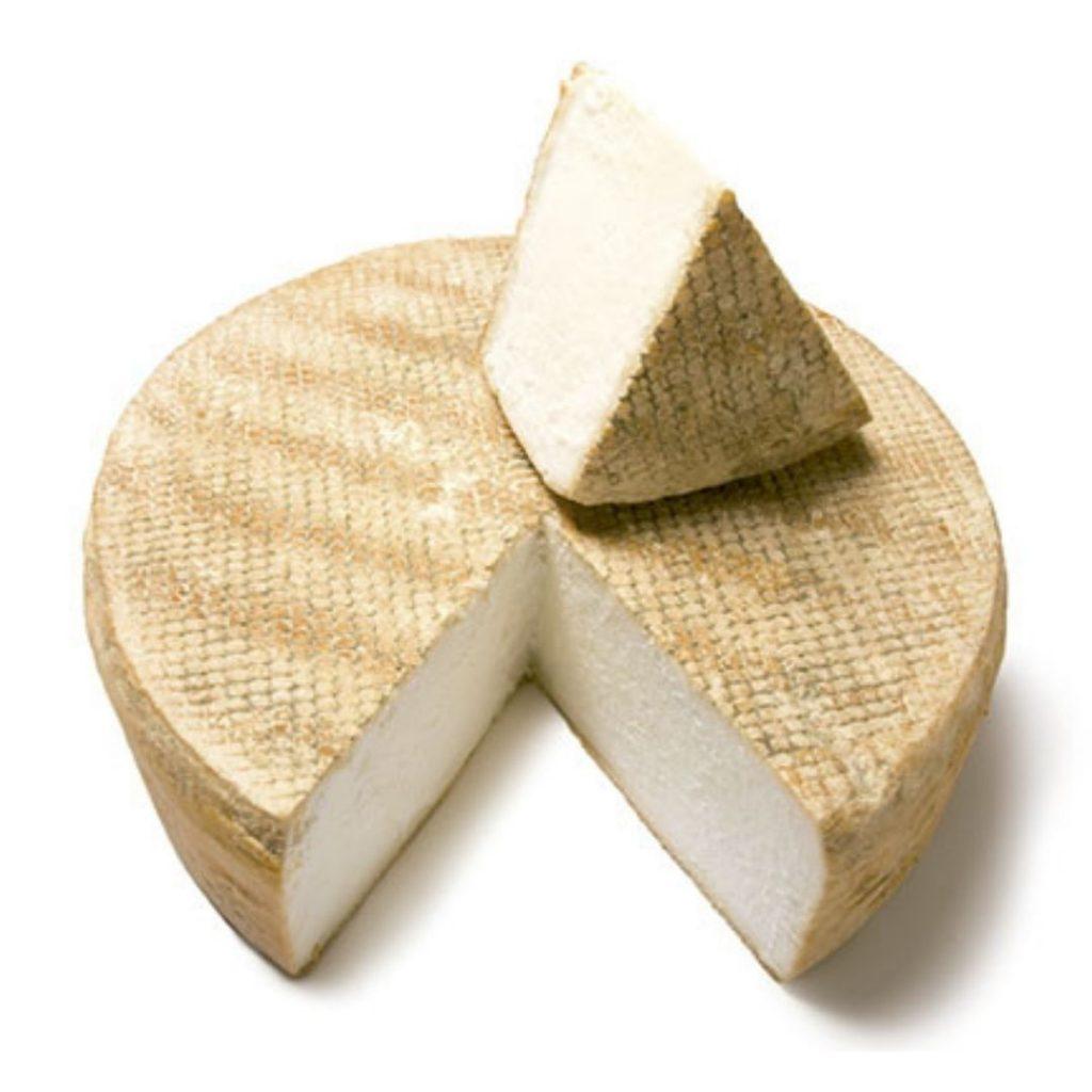 queso palmero, en Marca Canaria