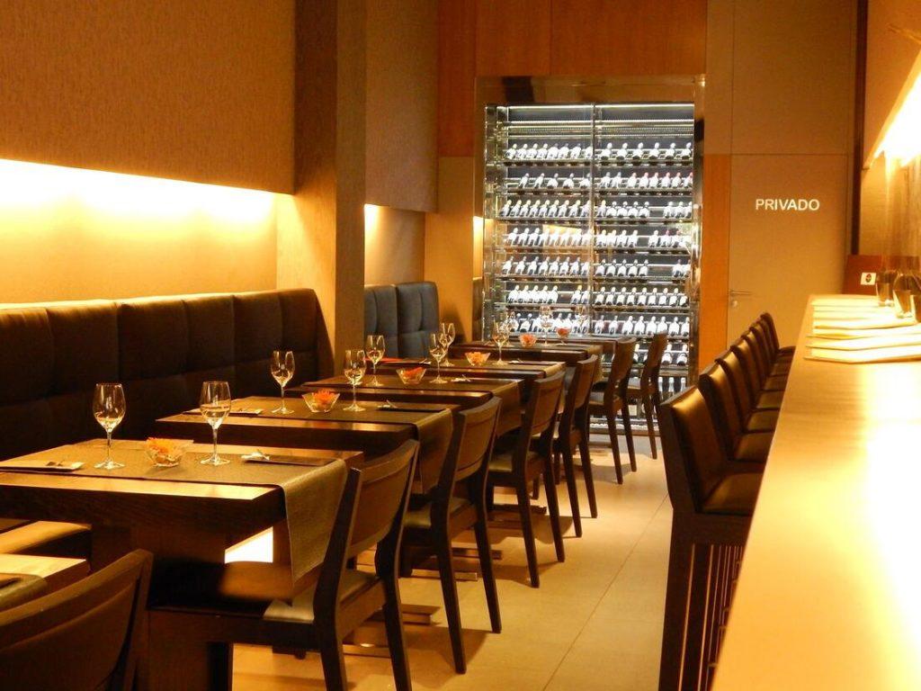 Restaurante San Sebastián 57, Santa Cruz de Tenerife